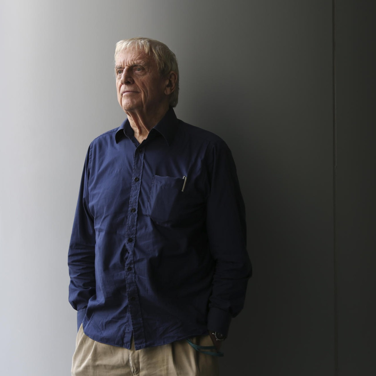 Ted Thomas on his time in the spotlight | South China Morning Post