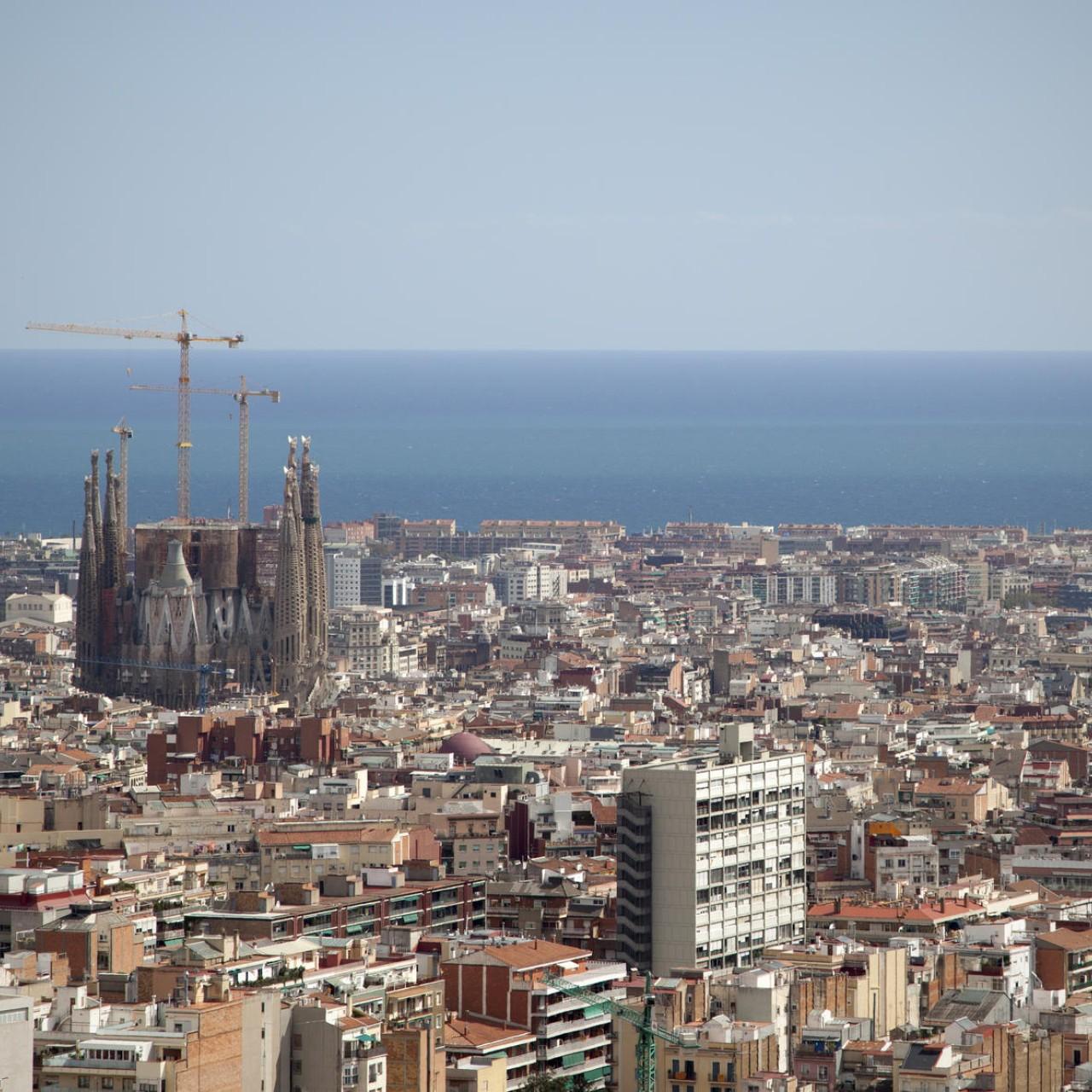 How Gaudi's eccentric Barcelona architecture has shaped
