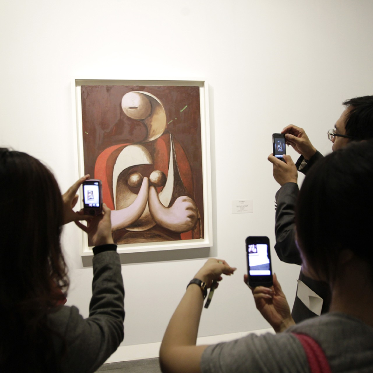 Chinese collectors' passion for Picasso skews global art market