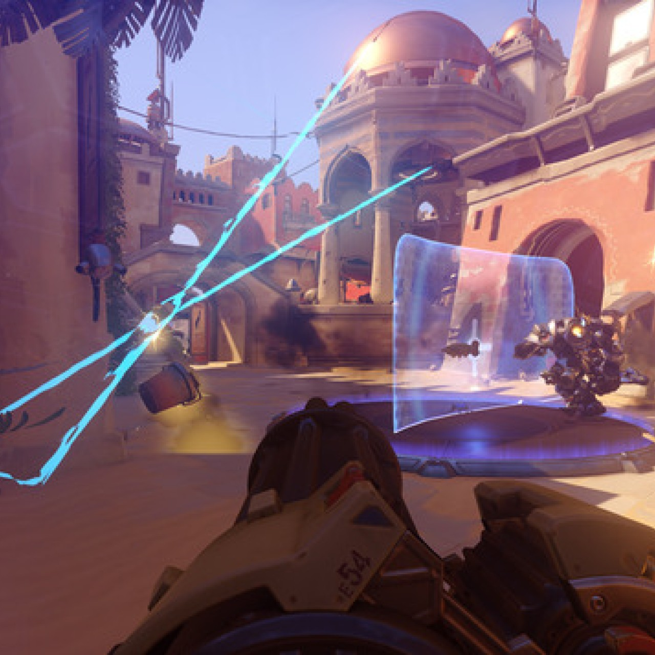 With Overwatch deal, China's NetEase throws down gauntlet to rival