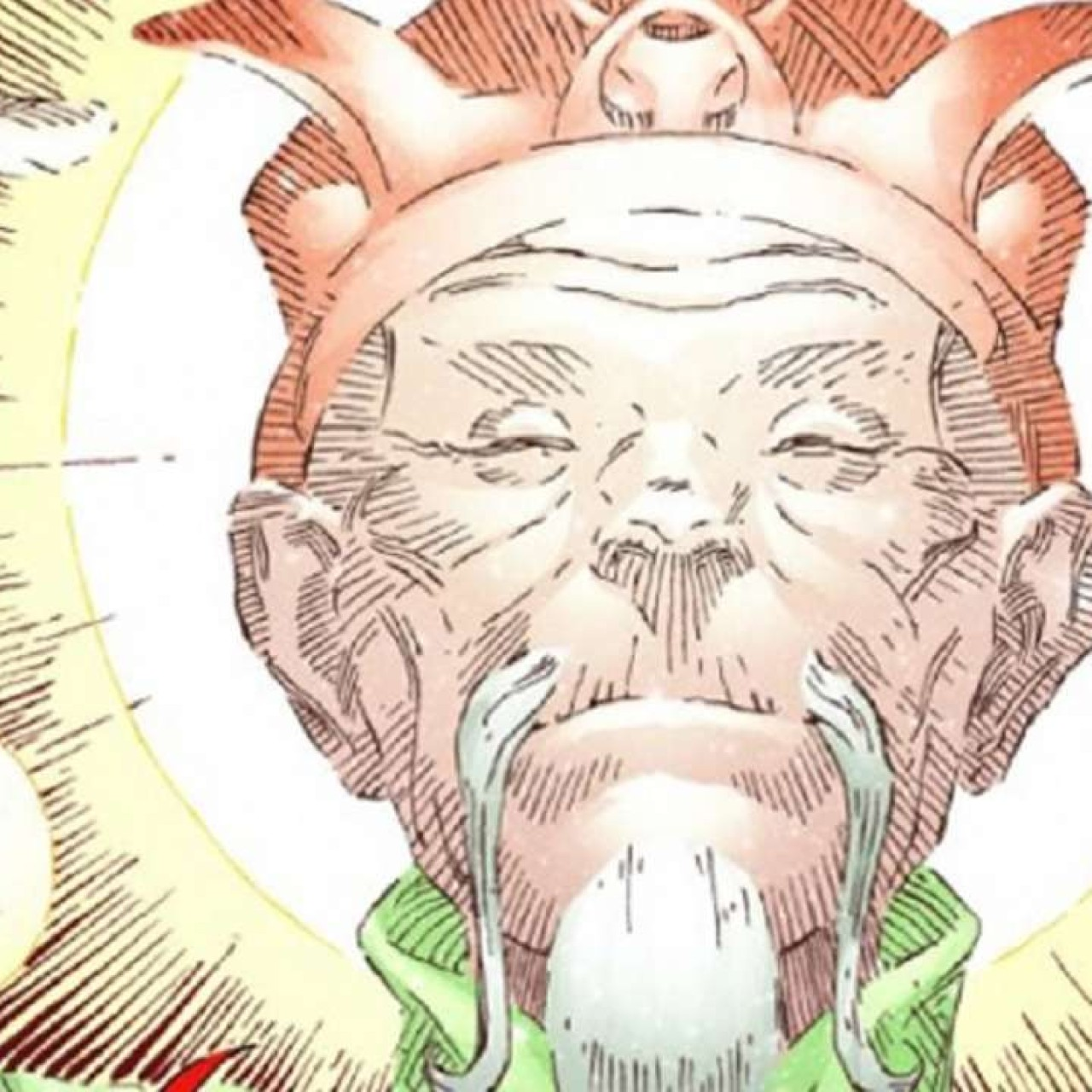 Has Doctor Strange sparked another race controversy in