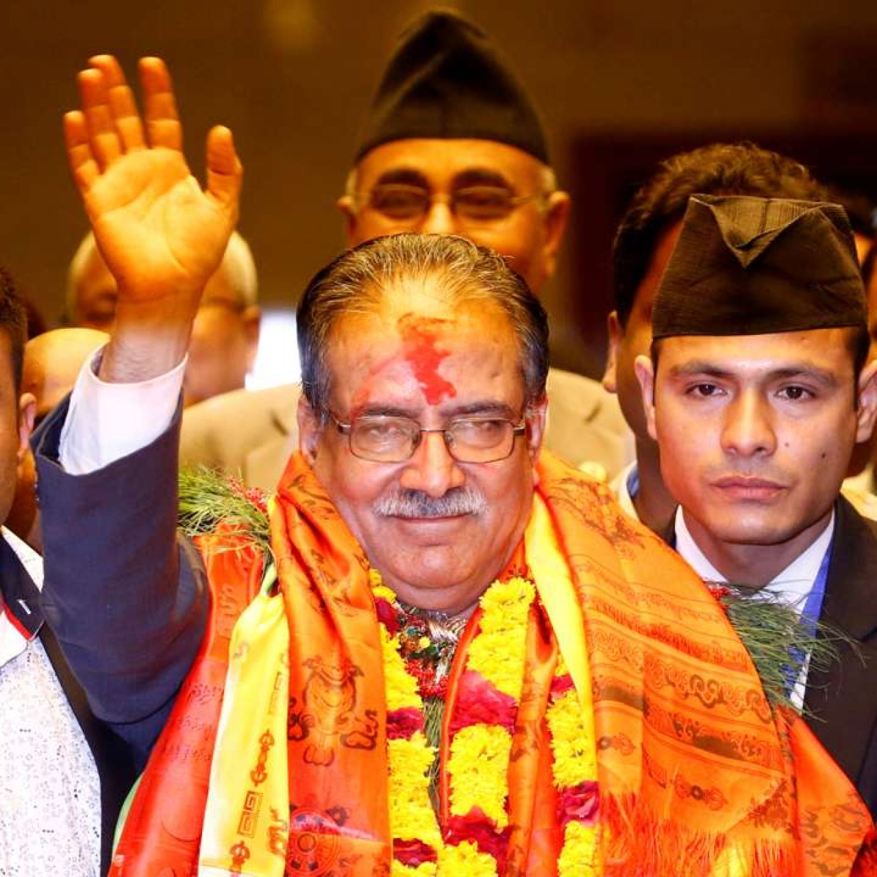 India looks to rebuild relations with Nepal and regain