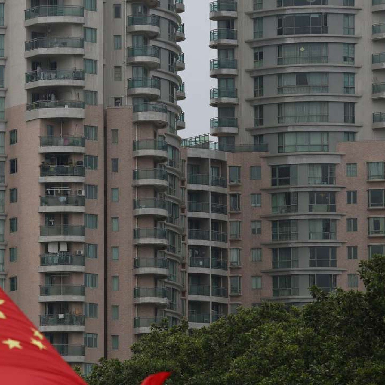 Here's why Evergrande's pursuit of Vanke failed: politics   South