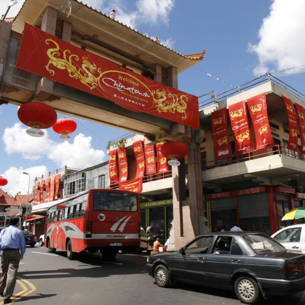How Mauritius became a hotbed of Chinese food | South China