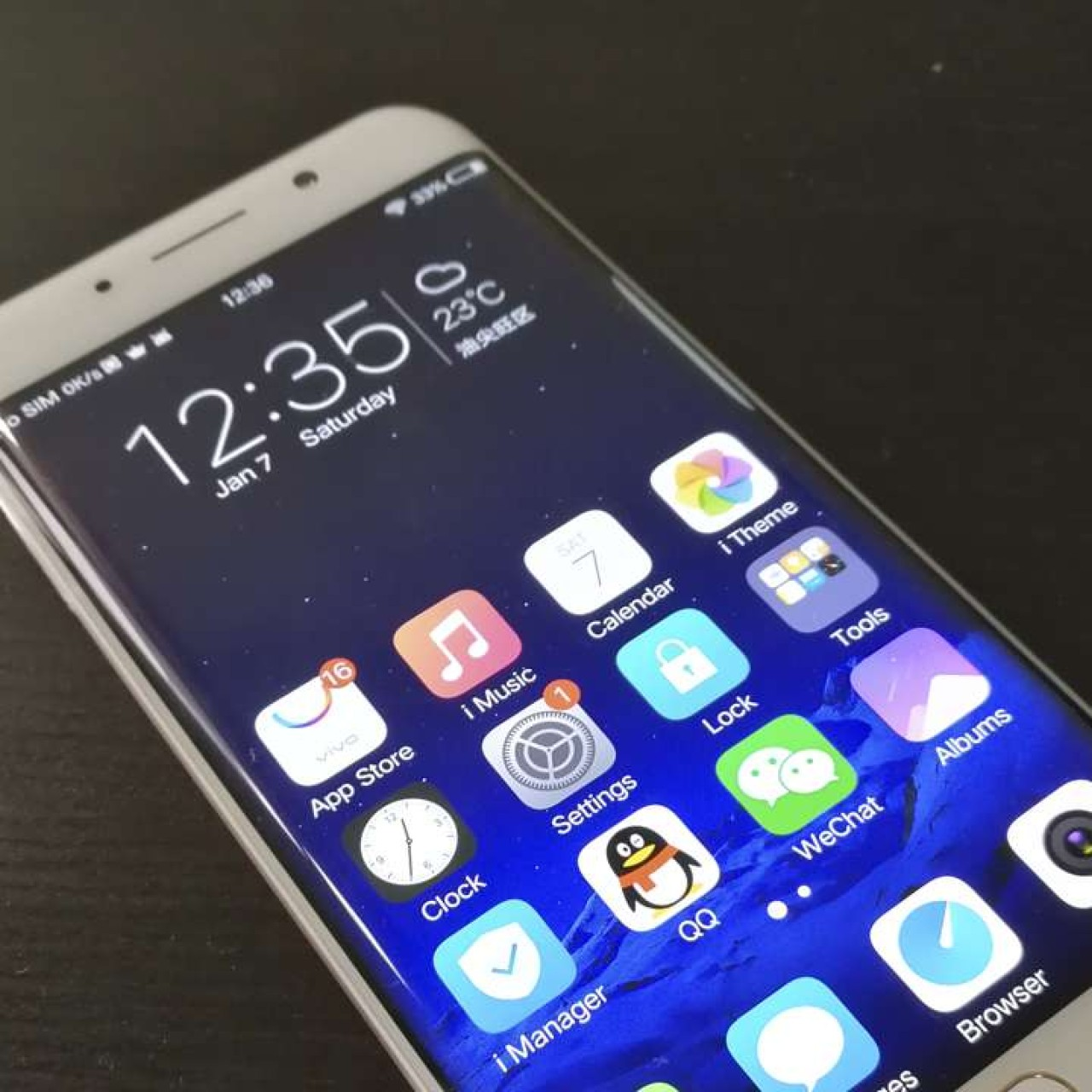 Review: Vivo XPlay 6 – full of features with a hi-def screen