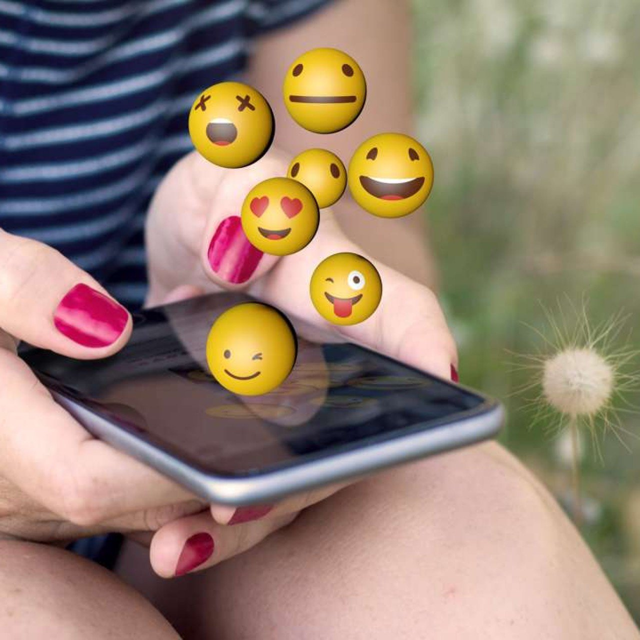 How emojis became the modern world's status symbols – and