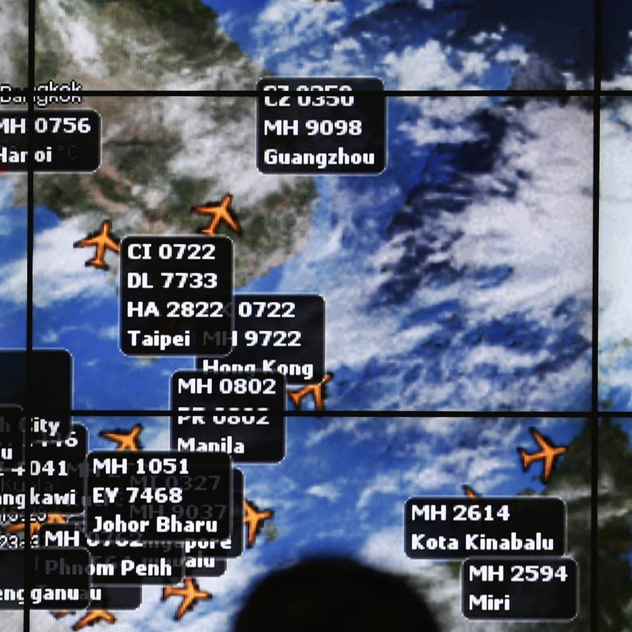 Malaysia Airlines flight 370 search: why give hope when