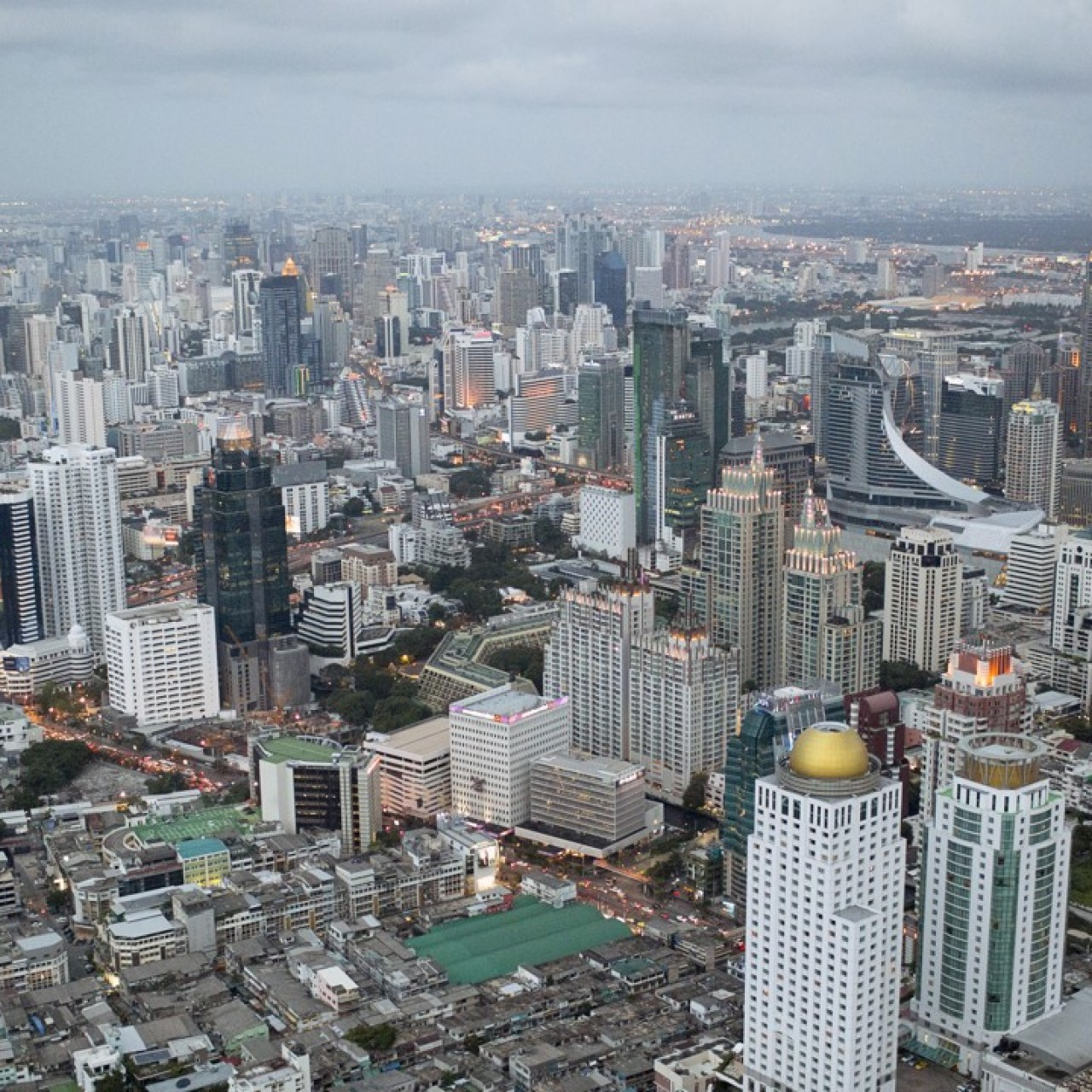 Thailand lags in fintech development in Asia | South China Morning Post