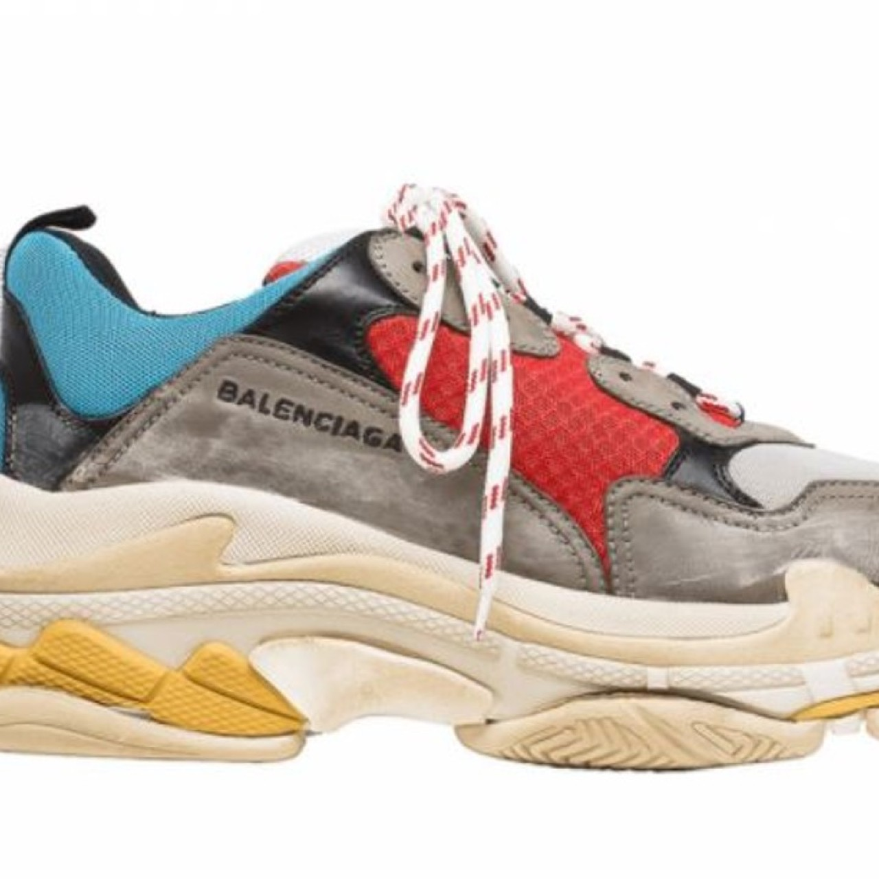 c985b2ed0ddd3 Chinese consumers divided over Balenciaga's 'Made in China ...
