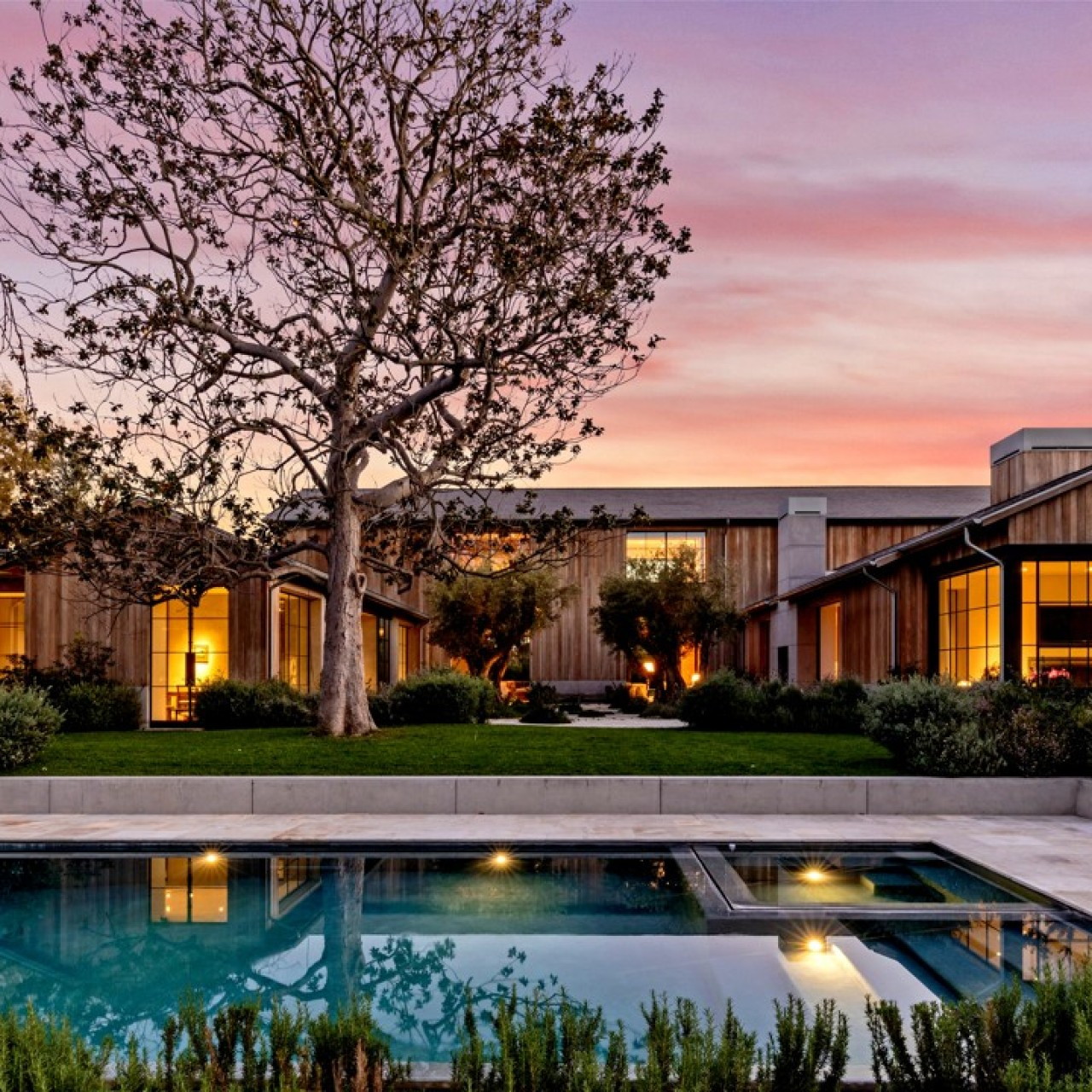 Hot property: billionaire pays US$85 million for Malibu