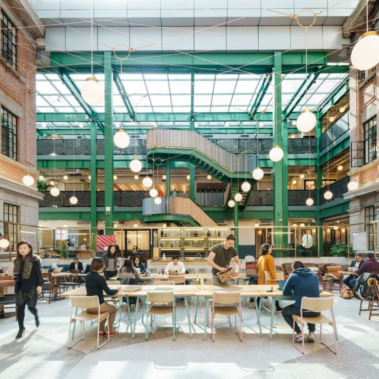 WeWork gets another US$1 billion from SoftBank – this time in the