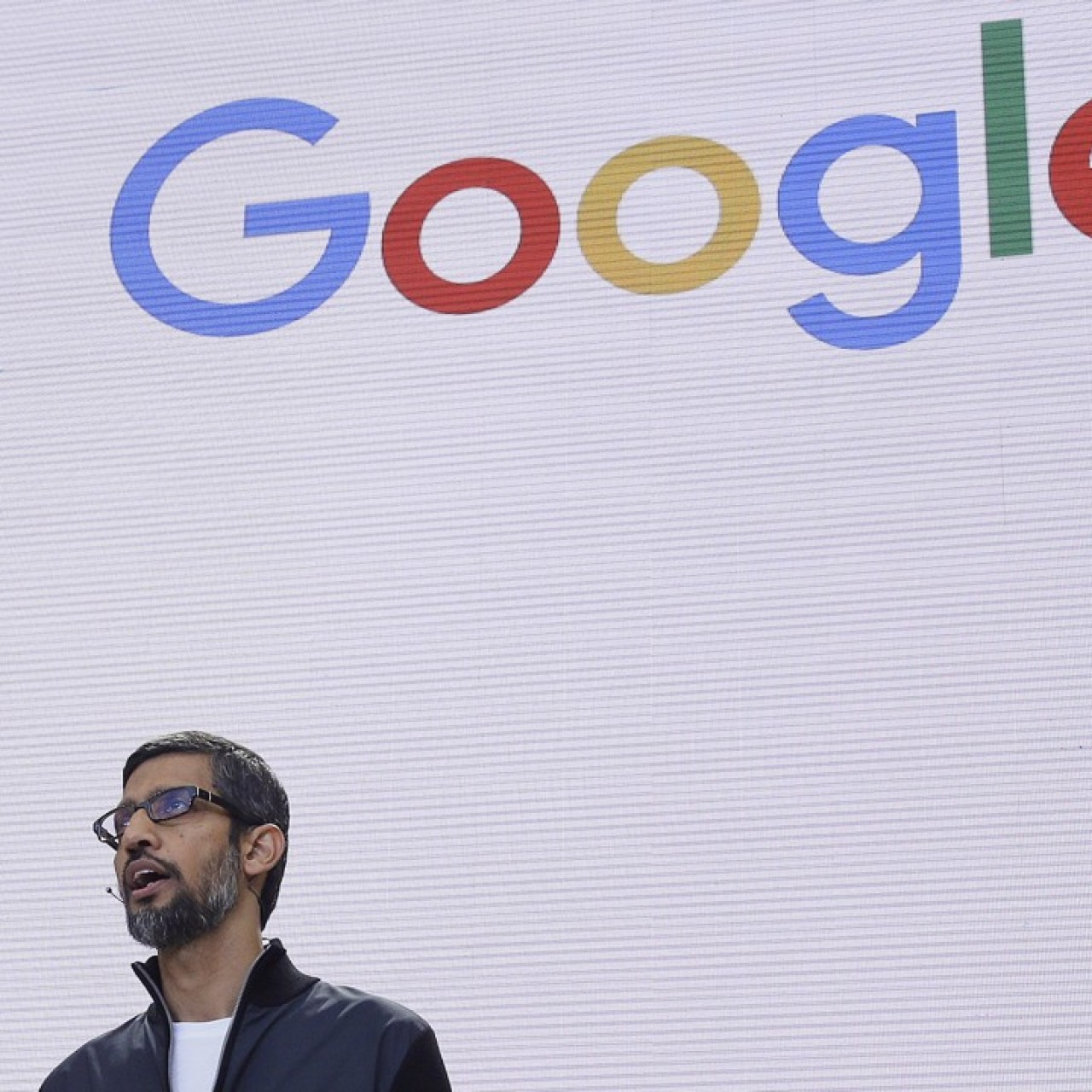 Google CEO says China search engine would serve 99 per cent of