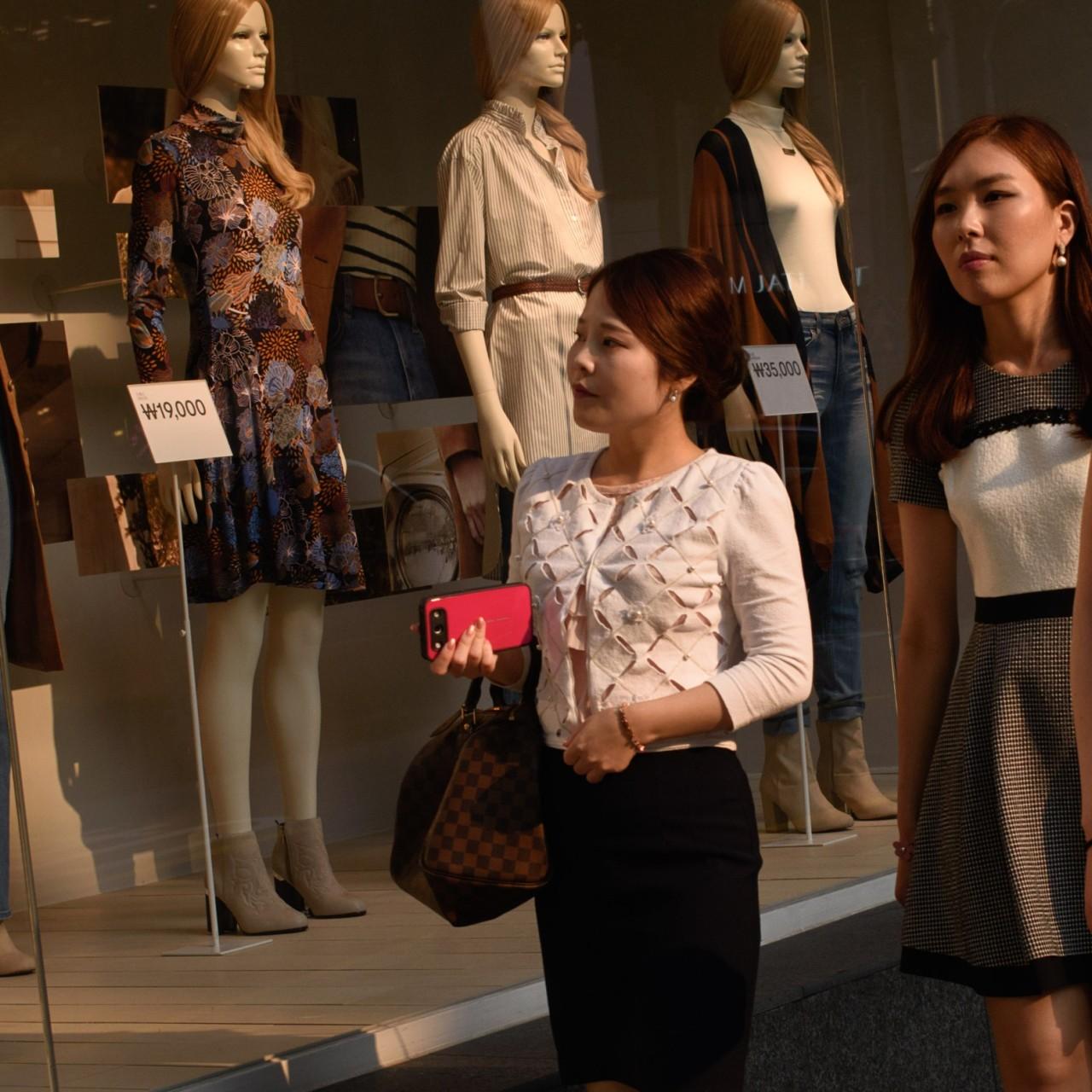 037794a2d When the dream dies: female North Korean defectors suffer prejudice ...