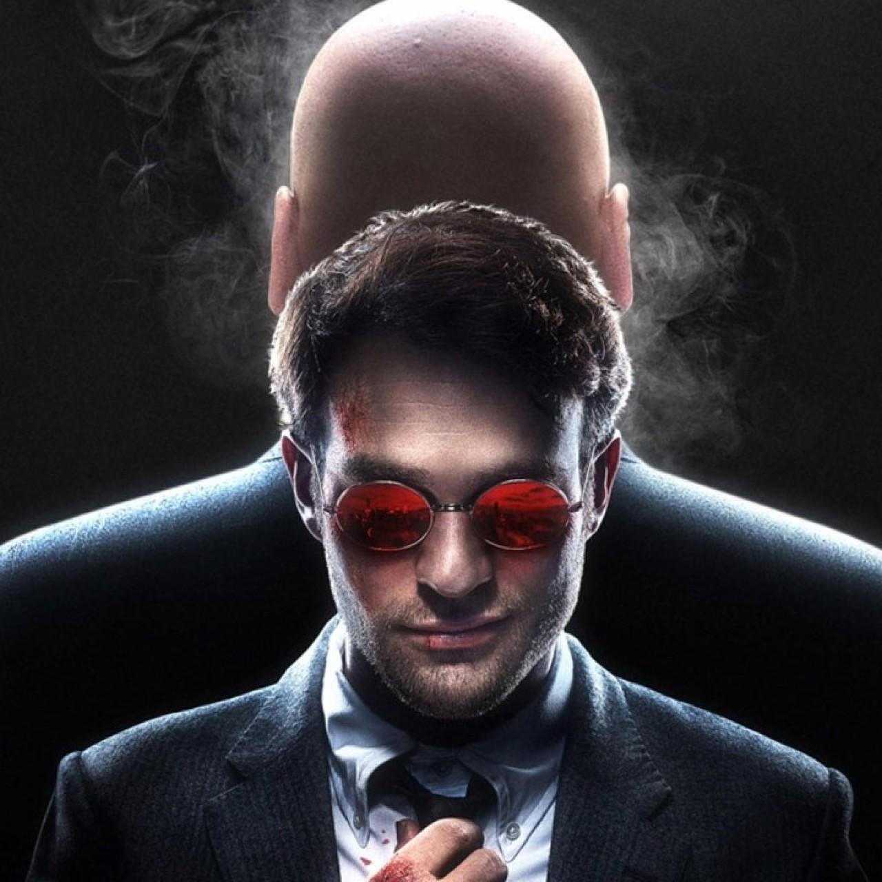 Kingpin, the ultimate villain in Netflix's Daredevil, and