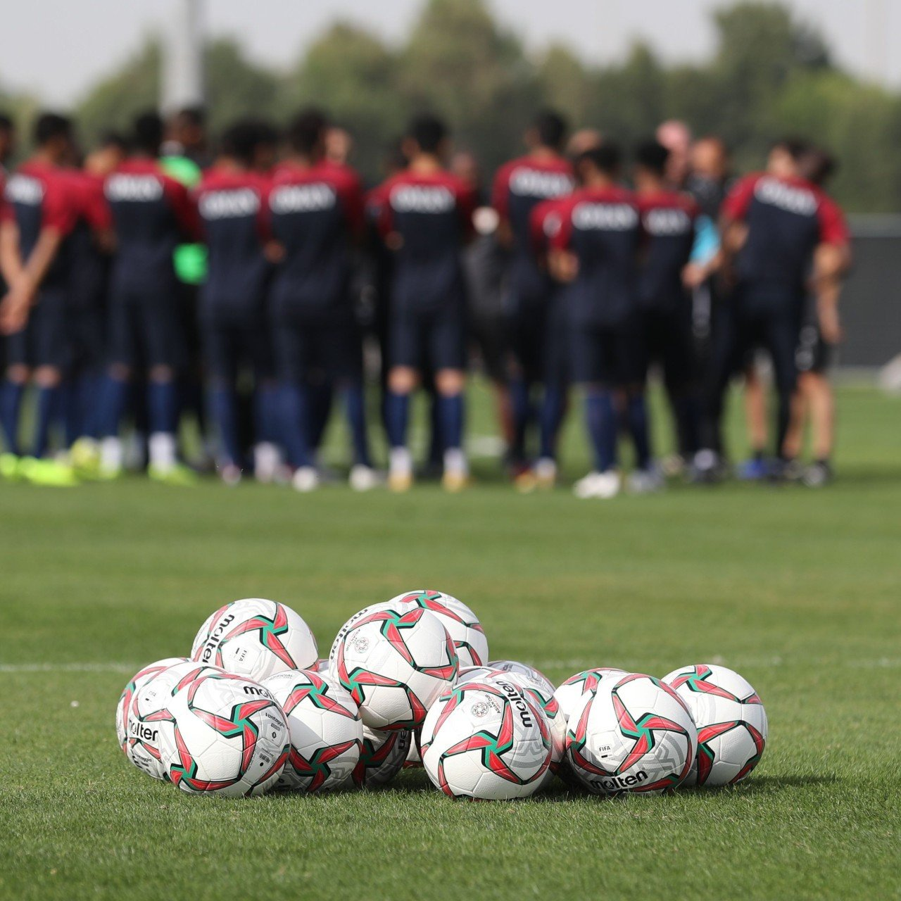 AFC Asian Cup: Monday's schedule, fixtures, odds and